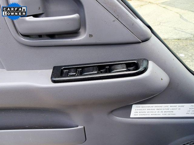 2007 Chevrolet W4500 Tilt Master Landscape Madison, NC 26