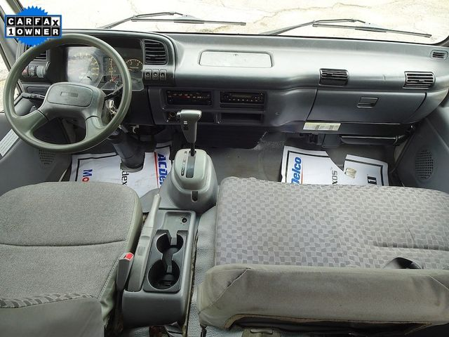 2007 Chevrolet W4500 Tilt Master Landscape Madison, NC 35