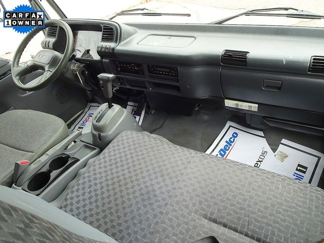 2007 Chevrolet W4500 Tilt Master Landscape Madison, NC 37