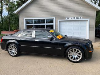 2007 Chrysler 300 C SRT8 in Clinton, IA 52732