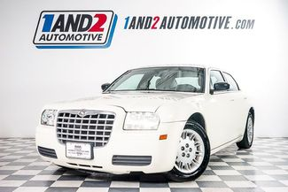 2007 Chrysler 300 Base in Dallas TX