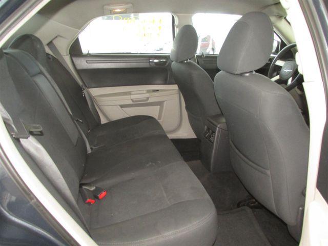 2007 Chrysler 300 Gardena, California 12