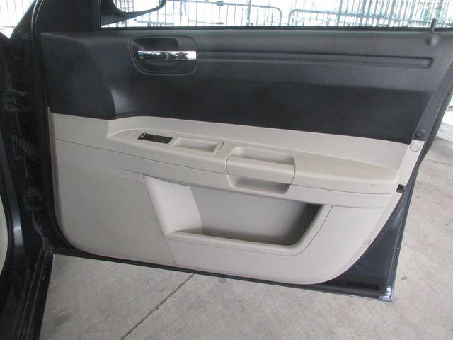 2007 Chrysler 300 Gardena, California 13