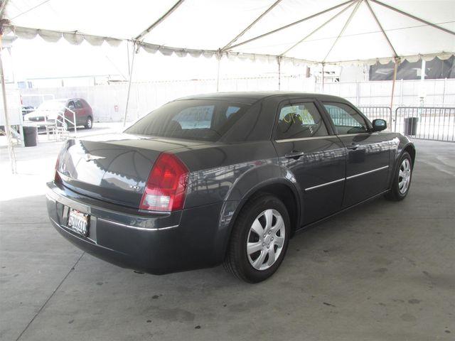 2007 Chrysler 300 Gardena, California 2