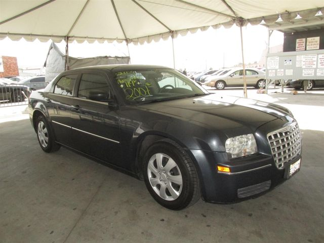 2007 Chrysler 300 Gardena, California 3