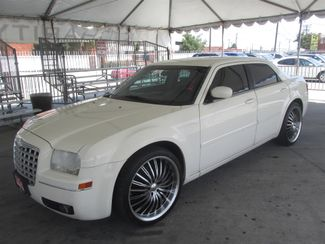 2007 Chrysler 300 Touring Gardena, California