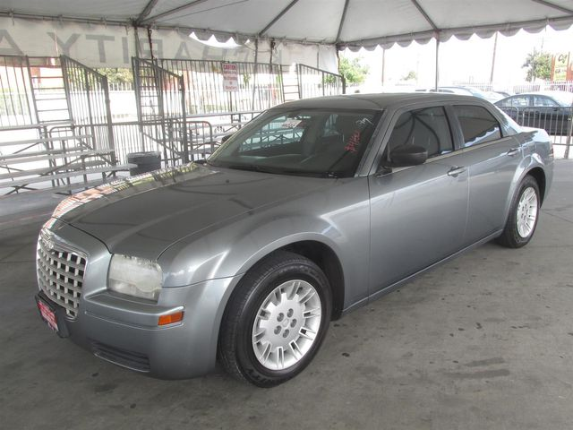 2007 Chrysler 300 Gardena, California
