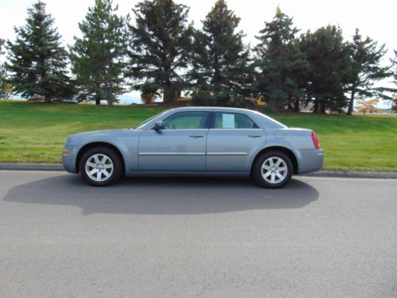 2007 Chrysler 300 Touring  city MT  Bleskin Motor Company   in Great Falls, MT