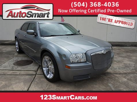 2007 Chrysler 300 Base in Harvey, LA