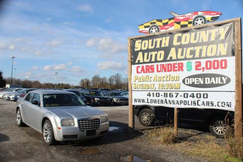 2007 Chrysler 300  in Harwood, MD