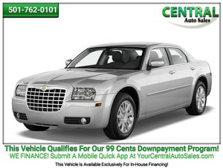 2007 Chrysler 300 Touring | Hot Springs, AR | Central Auto Sales in Hot Springs AR