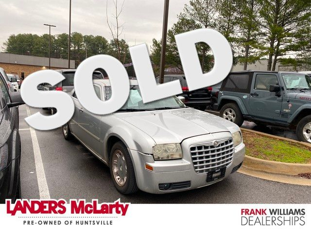2007 Chrysler 300 Touring | Huntsville, Alabama | Landers Mclarty DCJ & Subaru in  Alabama