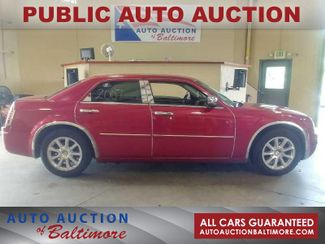 2007 Chrysler 300 Limited   JOPPA, MD   Auto Auction of Baltimore  in Joppa MD