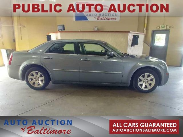 2007 Chrysler 300 in JOPPA MD