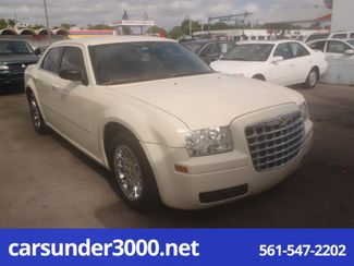 2007 Chrysler 300 Lake Worth , Florida