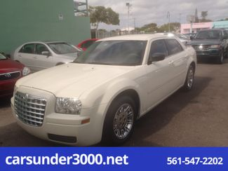 2007 Chrysler 300 Lake Worth , Florida 1