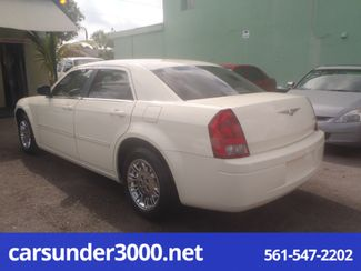2007 Chrysler 300 Lake Worth , Florida 2