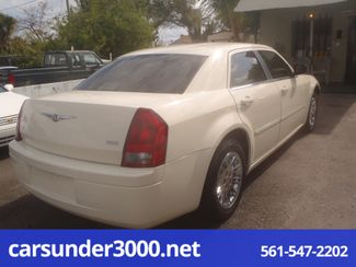 2007 Chrysler 300 Lake Worth , Florida 3