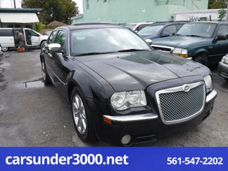 2007 Chrysler 300 C Lake Worth , Florida