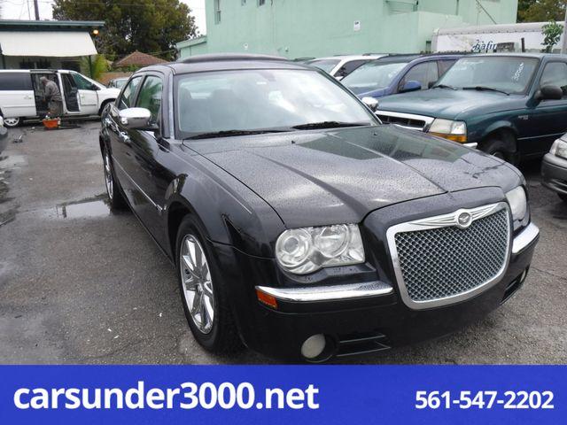 2007 Chrysler 300 C Lake Worth , Florida
