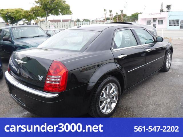 2007 Chrysler 300 C Lake Worth , Florida 1