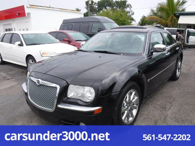 2007 Chrysler 300 C Lake Worth , Florida 2