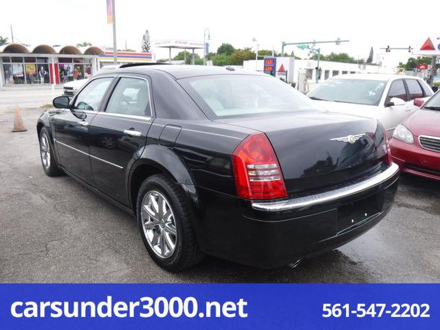 2007 Chrysler 300 C Lake Worth , Florida 3