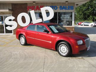 2007 Chrysler 300 in Medina OHIO, 44256