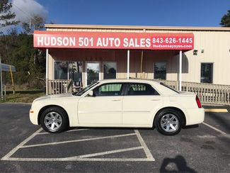 2007 Chrysler 300 in Myrtle Beach South Carolina