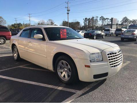 2007 Chrysler 300 Base   Myrtle Beach, South Carolina   Hudson Auto Sales in Myrtle Beach, South Carolina