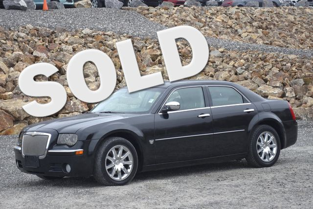 2007 Chrysler 300 C Naugatuck, Connecticut