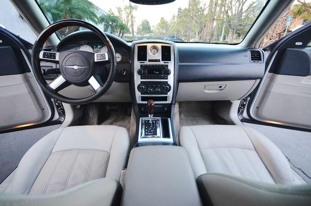 2007 Chrysler 300 C HEMI 5.7L Reseda, CA 6