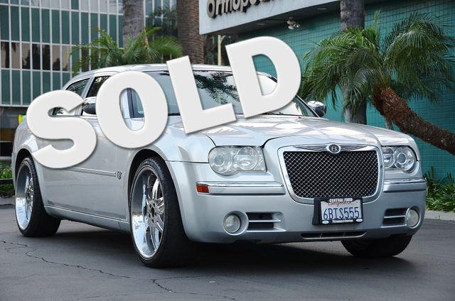 2007 Chrysler 300 C HEMI 5.7L Reseda, CA 0