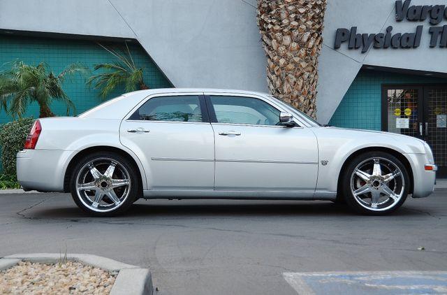 2007 Chrysler 300 C HEMI 5.7L Reseda, CA 15