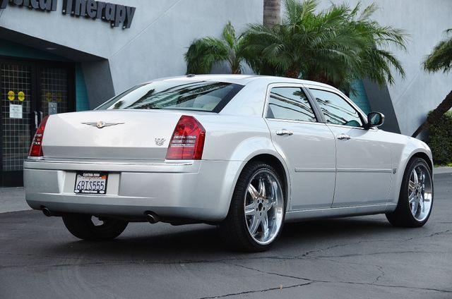 2007 Chrysler 300 C HEMI 5.7L Reseda, CA 16