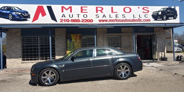 2007 Chrysler 300 C SRT8 in San Antonio, TX 78237