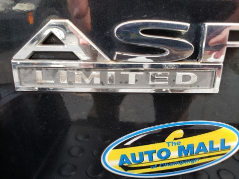 2007 Chrysler Aspen Limited | Champaign, Illinois | The Auto Mall of Champaign in Champaign, Illinois