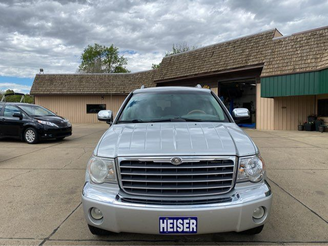 2007 Chrysler Aspen Limited in Dickinson, ND 58601