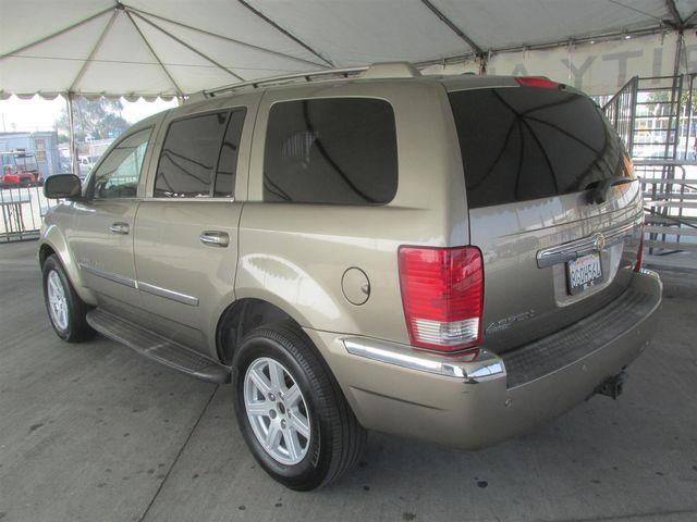2007 Chrysler Aspen Limited Gardena, California 1