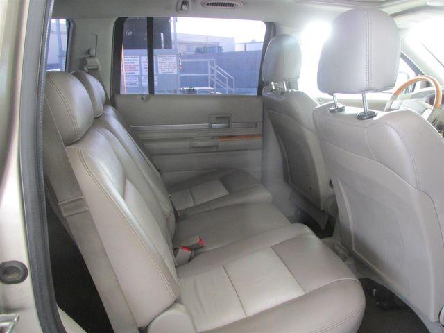 2007 Chrysler Aspen Limited Gardena, California 11