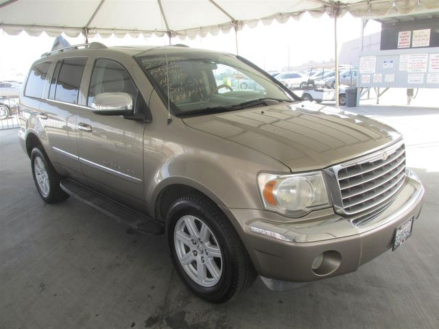2007 Chrysler Aspen Limited Gardena, California 3