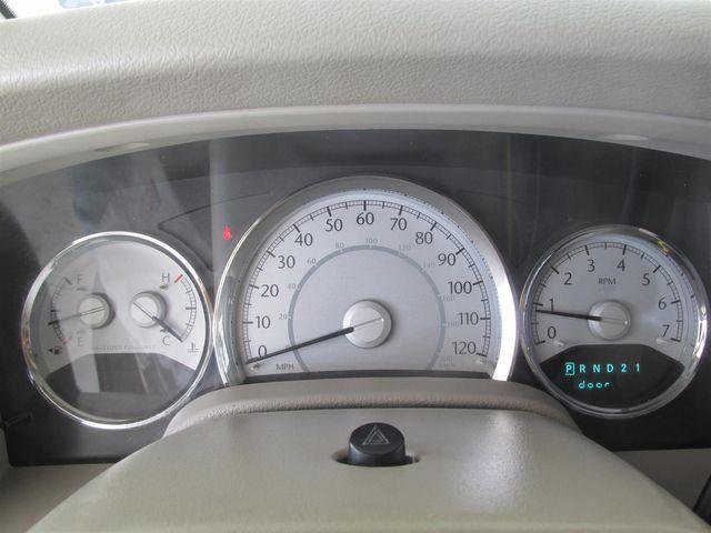 2007 Chrysler Aspen Limited Gardena, California 5