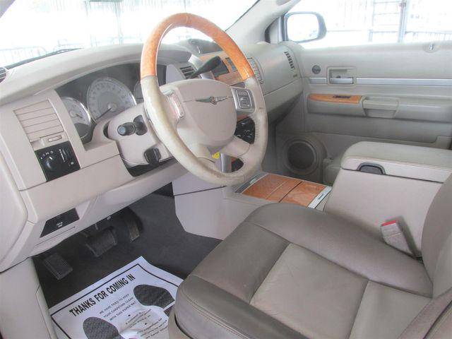 2007 Chrysler Aspen Limited Gardena, California 4