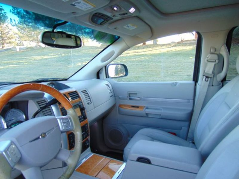 2007 Chrysler Aspen Limited  city MT  Bleskin Motor Company   in Great Falls, MT