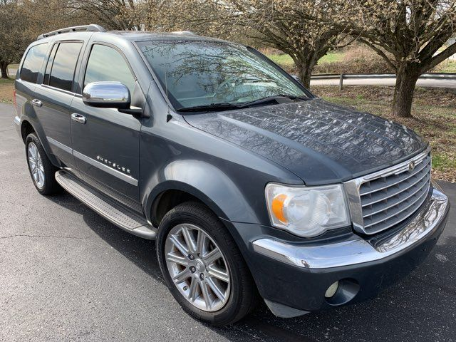 2007 Chrysler-2 Owner! 3rd Row! Showroom Condition! Aspen-BUY HERE PAY HERE Limited-CARMARTSOUTH.COM