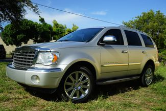 2007 Chrysler Aspen Limited in Lighthouse Point FL
