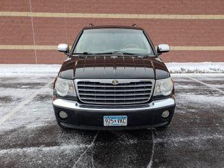 2007 Chrysler Aspen Limited Maple Grove, Minnesota 4