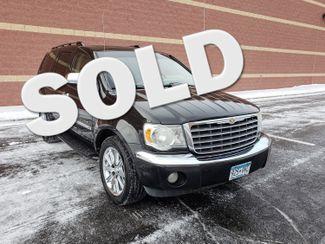 2007 Chrysler Aspen Limited Maple Grove, Minnesota