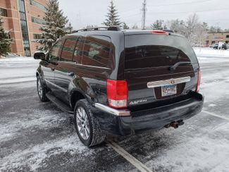 2007 Chrysler Aspen Limited Maple Grove, Minnesota 2