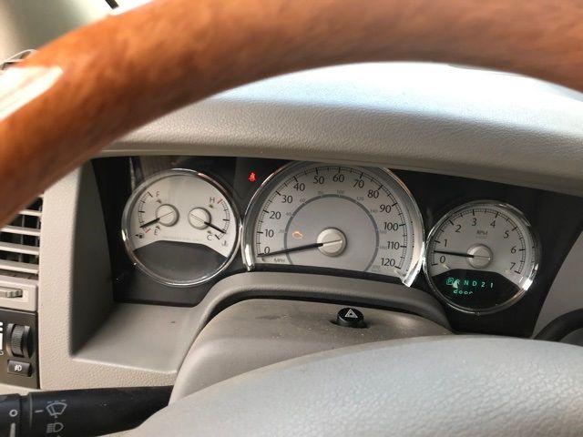2007 Chrysler Aspen Limited in Medina, OHIO 44256